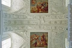 Wilno, kościół Piotra i Pawła.