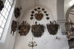 Tallin, kościół św. Ducha