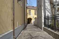 Tallin, Starówka