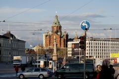 Helsinki, Sobór Uspieński