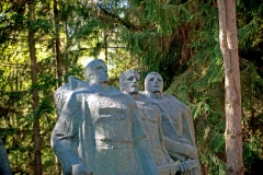 Grutas Park, Litwa