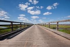 Most na Biebrzy w Dolistowie