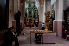 Wilno, cerkiew Św. Ducha