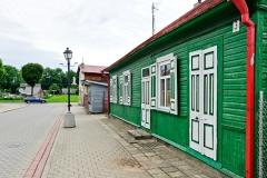 Kiejdany, ul. Paeismilgio