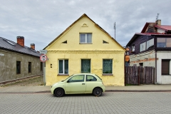 Kiejdany, ul. Kranto I