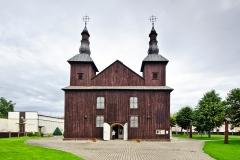 Kiejdany, kościół św. Józefa