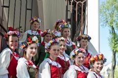 20Zespół Pieśni i Tańca Kwiaty Polskie z Ejszyszek w Suwałkach