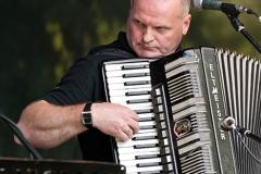 Andrzej Raczyło - Zmiana Wachty - 24.08.2013 r Suwałki