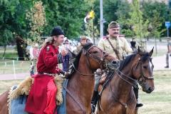 Piknik kawaleryjski, Suwałki 23-24.06.2018