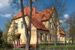 Czersk, Przedszkole nr 1 im. Kubusia Puchatka (2011)