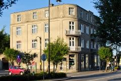 Czersk, ul. Kościuszki (2018)