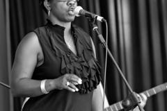 Wanda Johnson (Wanda Johnson & The Shrimp City Slim Band) 2009