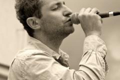 Daniel Sienkiewicz (Corner Band) 2009