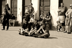 Suwałki Blues festival 2009