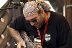Papa Leg Acoustic Duo SBF 2010