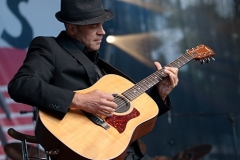 Nico Backton & Wizards of Blues SBF 2011