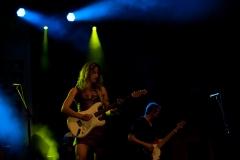 Ana Popović Band SBF 2011