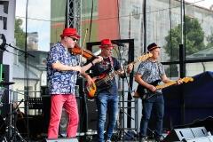 Suwałki Blues Festiwal 2018