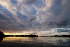 Jezioro Wigry (2008)