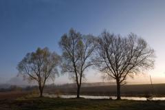 Okolice Udziejka, Suwalski Park Krajobrazowy (2010)