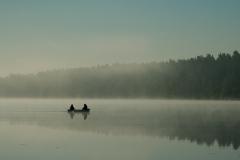 Jezioro Garbaś (2010)