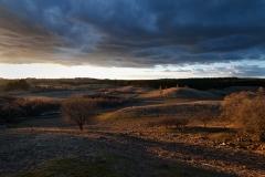 Suwalski Park Krajobrazowy, okolice Turtula