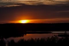 Jezioro Wigry, Krusznik