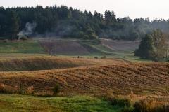 Okolice Leszczewka