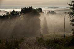 Droga do Wodziłek