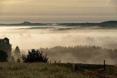 Suwalski Park Krajobrazowy, okolice Wodziłek