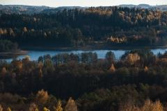 Smolniki, jezioro Jaczno